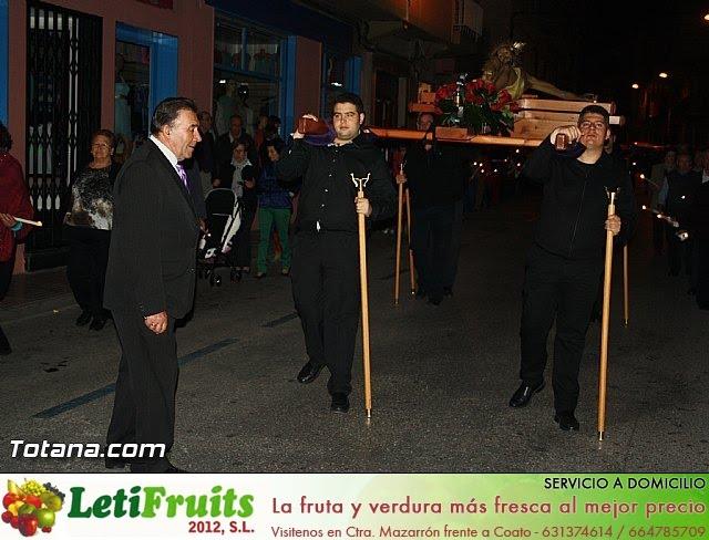 Procesión penitencial Lunes Santo 2014 - 27