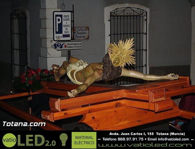 Procesión penitencial Lunes Santo 2014 - 29