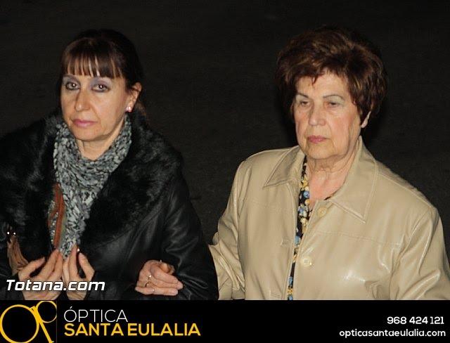Procesión penitencial Lunes Santo 2014 - 32
