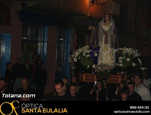 Procesión penitencial Lunes Santo 2014 - 33