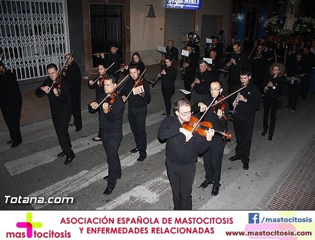 Procesión penitencial Lunes Santo 2014 - 34