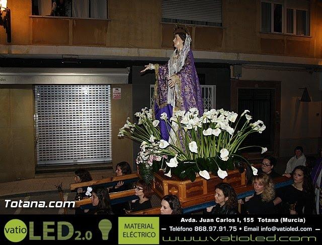 Procesión penitencial Lunes Santo 2014 - 39