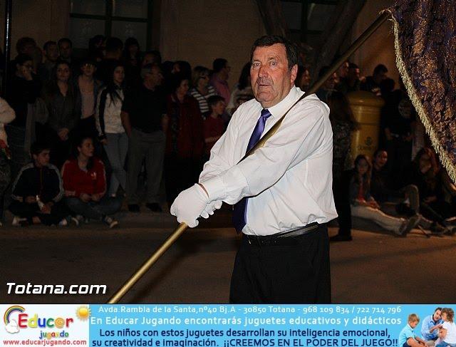 Traslado de pasos. Noche del Lunes Santo 2015 - 3