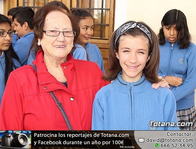 Procesión Infantil - La Milagrosa. Semana Santa 2019 - 3