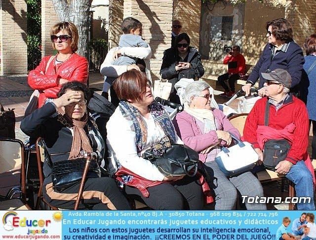Procesión Infantil - La Milagrosa. Semana Santa 2019 - 5