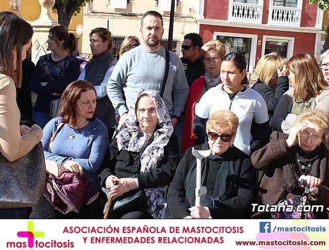 Procesión Infantil - La Milagrosa. Semana Santa 2019 - 7