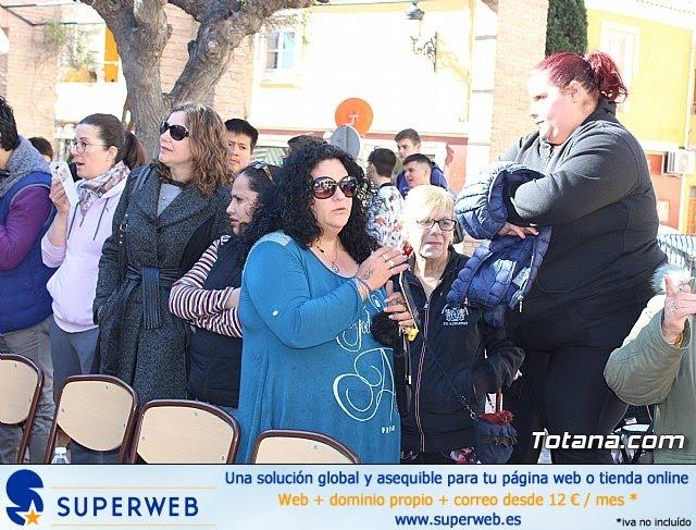 Procesión Infantil - La Milagrosa. Semana Santa 2019 - 9