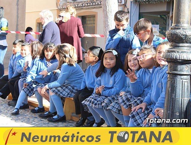 Procesión Infantil - La Milagrosa. Semana Santa 2019 - 24