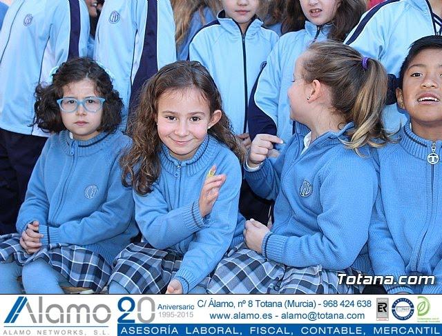 Procesión Infantil - La Milagrosa. Semana Santa 2019 - 27