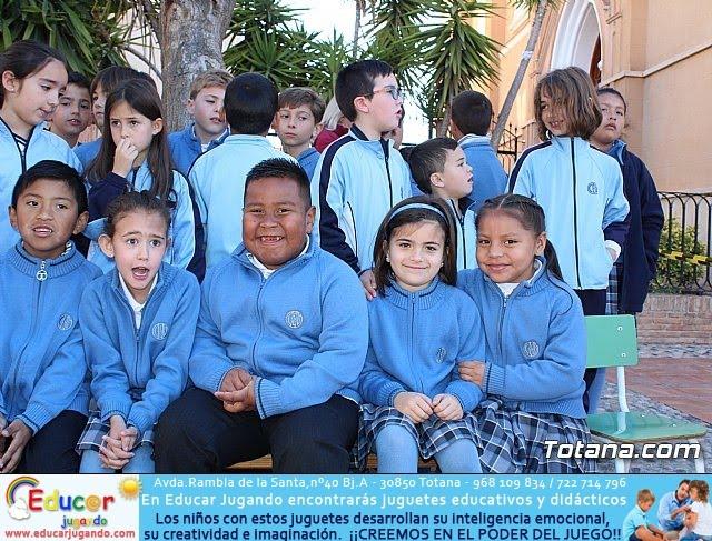 Procesión Infantil - La Milagrosa. Semana Santa 2019 - 29