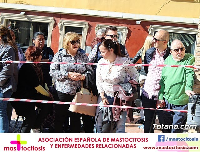 Procesión Infantil - La Milagrosa. Semana Santa 2019 - 33