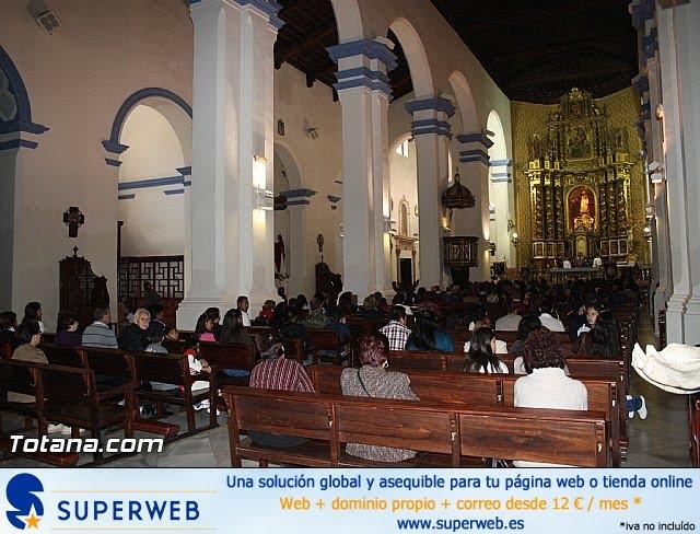 Día de la Música Nazarena 2012 - 2