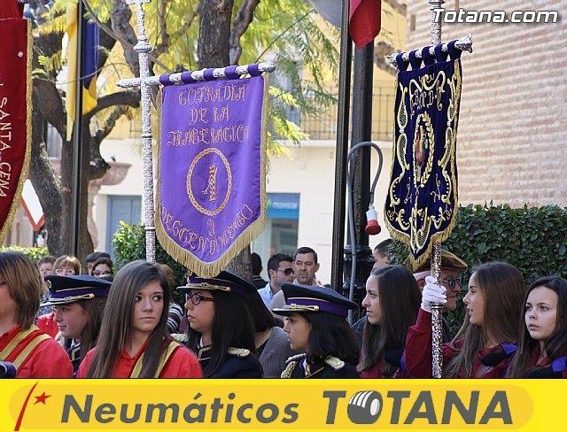 Día de la Música Nazarena 2012 - 24