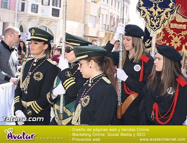 Día de la Música Nazarena 2012 - 29