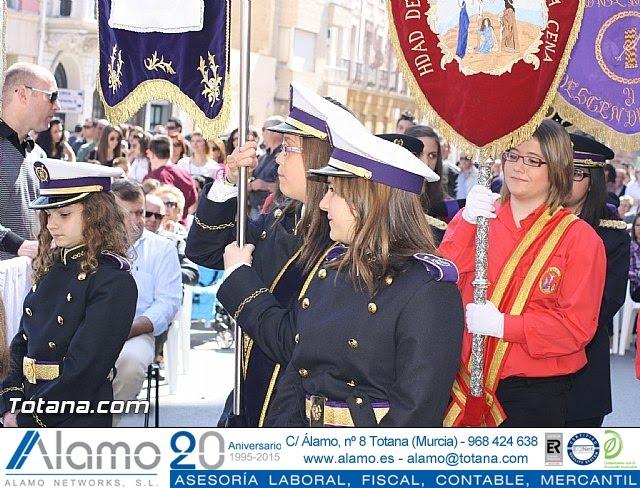 Día de la Música Nazarena 2012 - 33