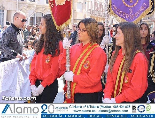 Día de la Música Nazarena 2012 - 35