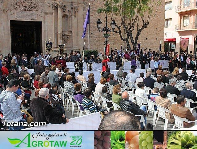 Día de la Música Nazarena - Semana Santa 2013 - 19