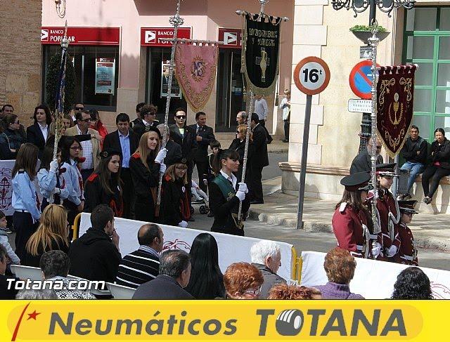 Día de la Música Nazarena - Semana Santa 2013 - 20