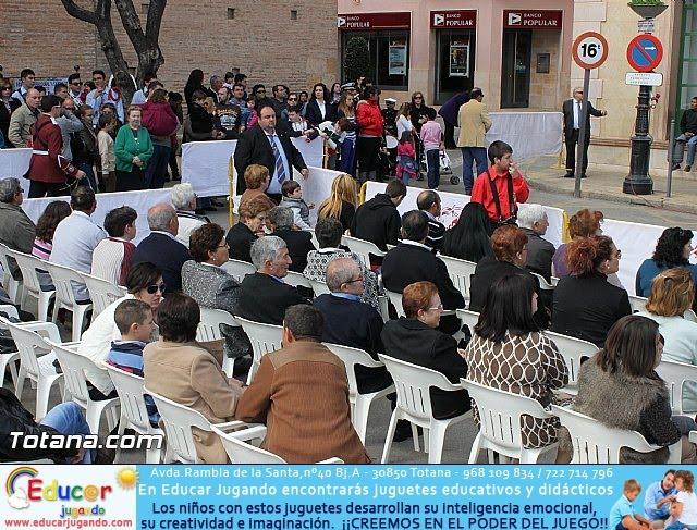 Día de la Música Nazarena - Semana Santa 2013 - 24