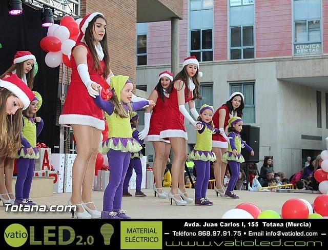 Papá Noel en Totana - Navidad 2015 - 4