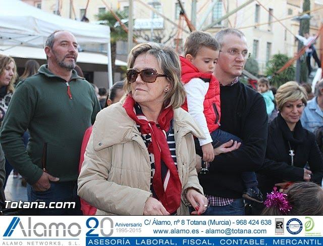 Papá Noel en Totana - Navidad 2015 - 24