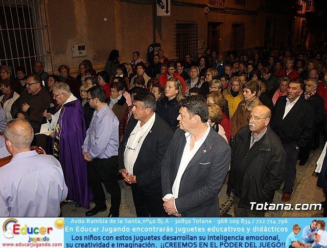 Vía Crucis Nuestro Padre Jesús Nazareno - Viernes de Dolores 2019 - 24