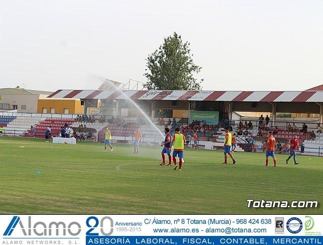 Olímpico de Totana Vs CAP Ciudad de Murcia (3-1) - 5