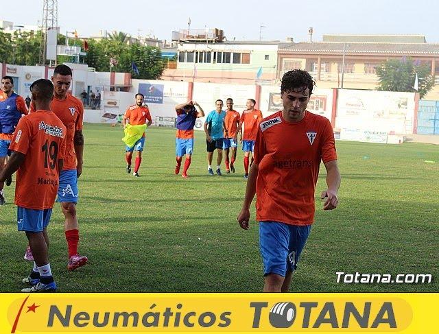 Olímpico de Totana Vs CAP Ciudad de Murcia (3-1) - 12