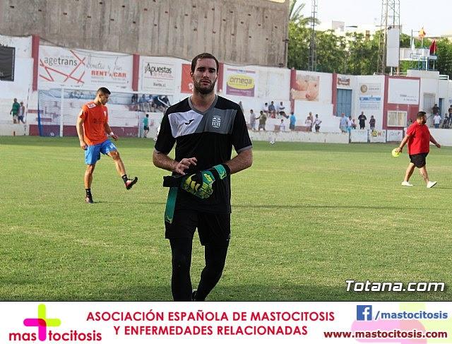 Olímpico de Totana Vs CAP Ciudad de Murcia (3-1) - 19