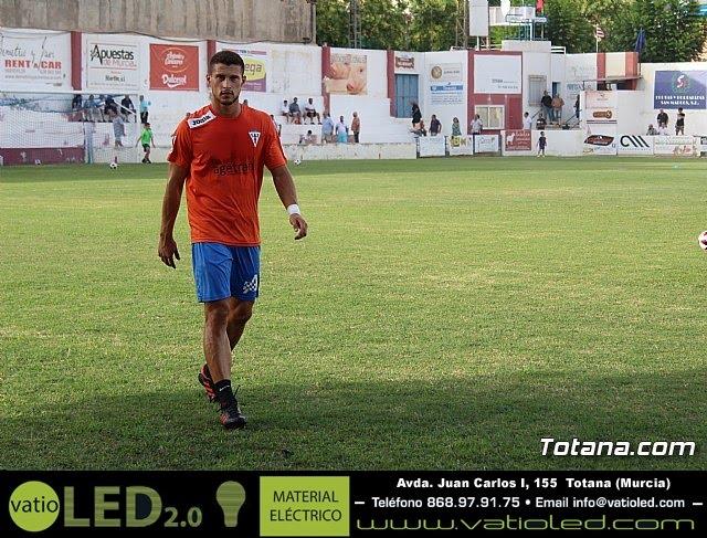 Olímpico de Totana Vs CAP Ciudad de Murcia (3-1) - 21
