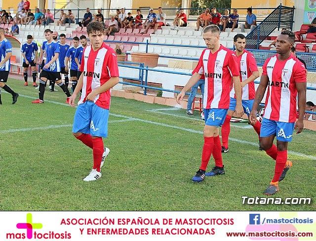 Olímpico de Totana Vs CAP Ciudad de Murcia (3-1) - 24