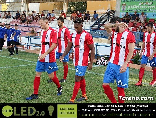 Olímpico de Totana Vs CAP Ciudad de Murcia (3-1) - 25