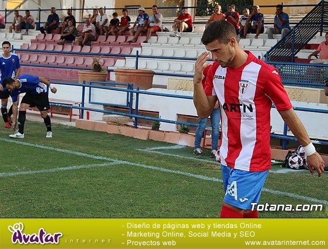 Olímpico de Totana Vs CAP Ciudad de Murcia (3-1) - 27