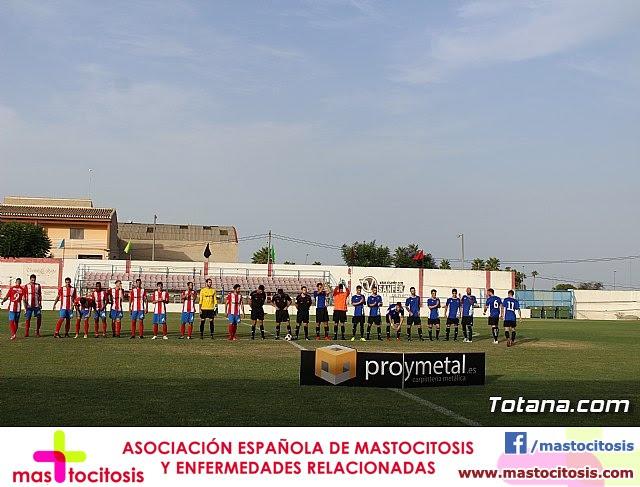 Olímpico de Totana Vs CAP Ciudad de Murcia (3-1) - 30