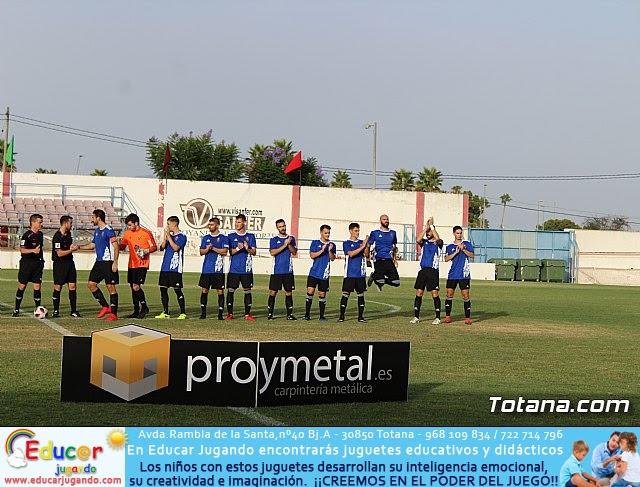 Olímpico de Totana Vs CAP Ciudad de Murcia (3-1) - 32