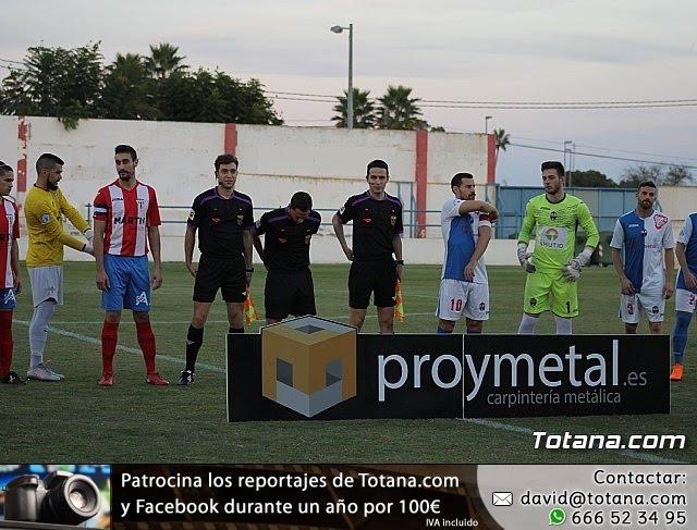 Olímpico de Totana Vs CD Algar (2-1) - 3