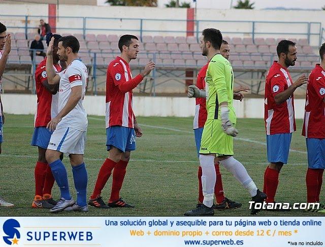 Olímpico de Totana Vs CD Algar (2-1) - 9