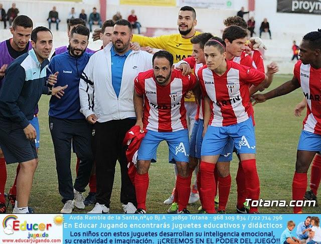 Olímpico de Totana Vs CD Algar (2-1) - 13