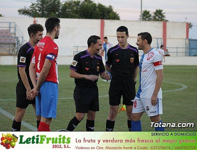 Olímpico de Totana Vs CD Algar (2-1) - 15