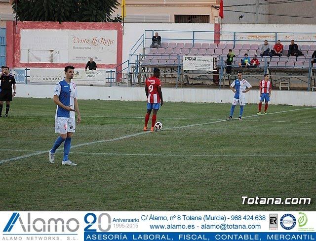 Olímpico de Totana Vs CD Algar (2-1) - 21