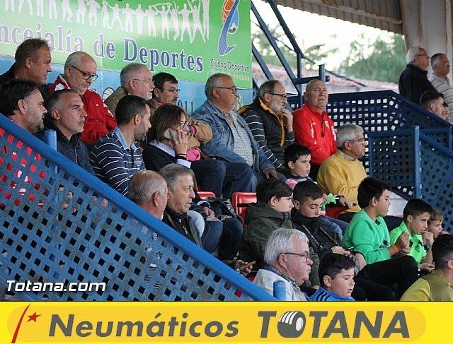 Olímpico de Totana Vs CD Algar (2-1) - 23