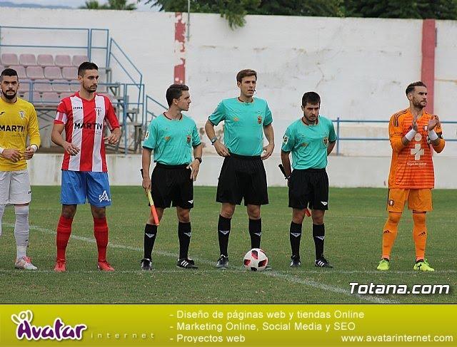 Olímpico de Totana Vs C.F. Lorca Deportiva (2-1) - 3