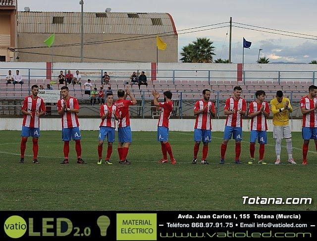 Olímpico de Totana Vs C.F. Lorca Deportiva (2-1) - 5