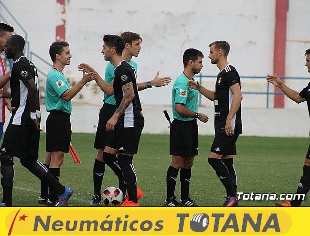 Olímpico de Totana Vs C.F. Lorca Deportiva (2-1) - 7