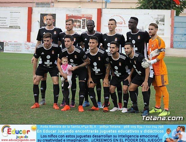 Olímpico de Totana Vs C.F. Lorca Deportiva (2-1) - 8