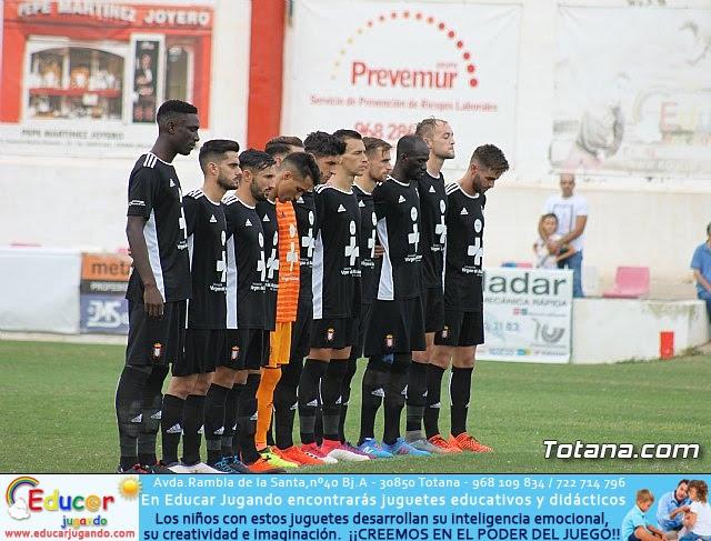 Olímpico de Totana Vs C.F. Lorca Deportiva (2-1) - 18