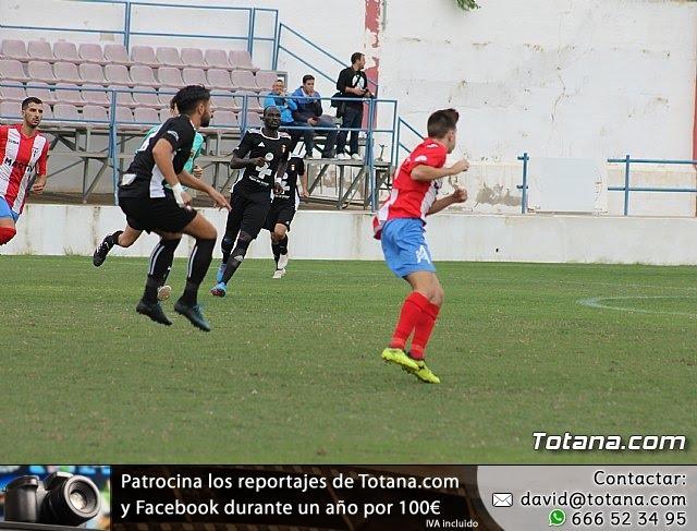 Olímpico de Totana Vs C.F. Lorca Deportiva (2-1) - 25