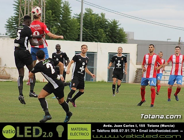 Olímpico de Totana Vs C.F. Lorca Deportiva (2-1) - 26