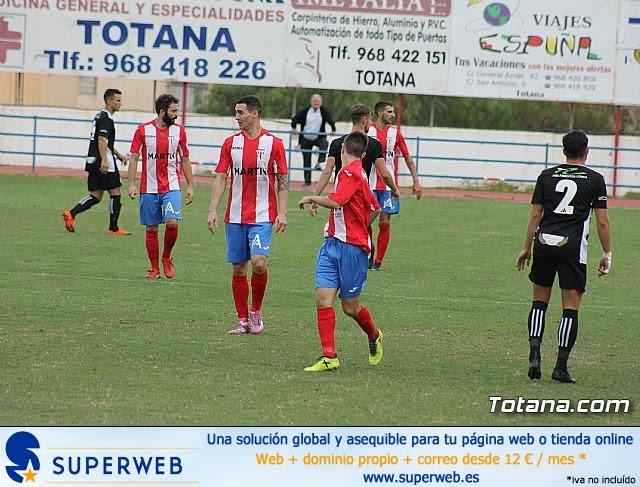 Olímpico de Totana Vs C.F. Lorca Deportiva (2-1) - 28