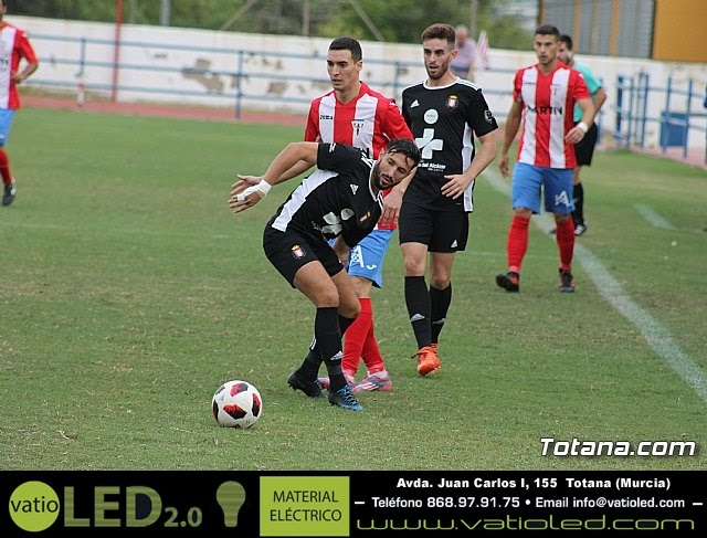 Olímpico de Totana Vs C.F. Lorca Deportiva (2-1) - 29